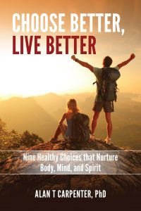 Choose Better, Live Better book cover